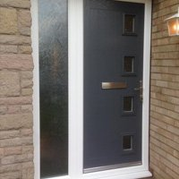 elegant range of doors