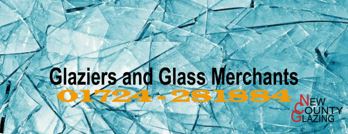 glass merchants